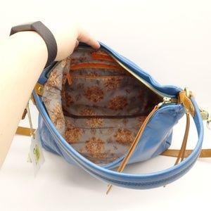 HOBO Bags - NWT HOBO Delilah Leather Convertible Crossbody Bag